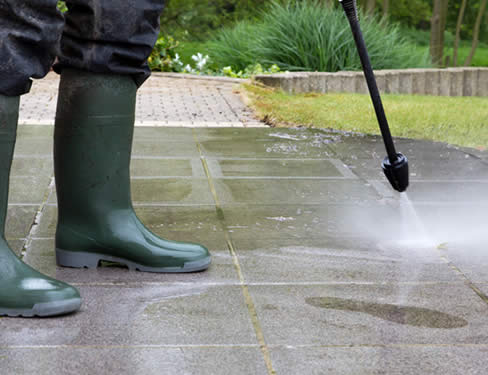 Domestic Pressure Cleaning Service Coventry & Warwickshire